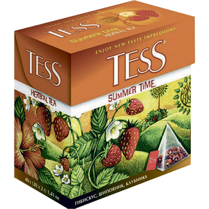 Изображение Tess Summer Time Strawberry Cay 2grx20