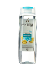 Изображение Pantene Aqua Light Sampun 400ml