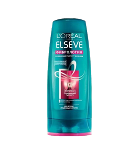 Изображение Elseve Fiberlogy Sac Balzamy 200ml