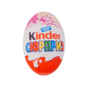 Изображение Kinder Surprise 20gr T36 Disney