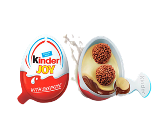 Image Kinder Joy 20gr T24