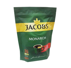 Изображение Jacobs Monarch Soluble Kofe 9*150gr